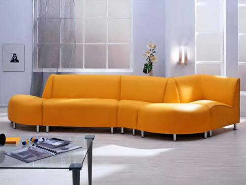 Выбираем диван для офиса