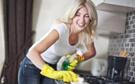 чистим бытовую технику